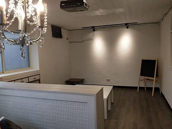 新竹場地租借 和室空間