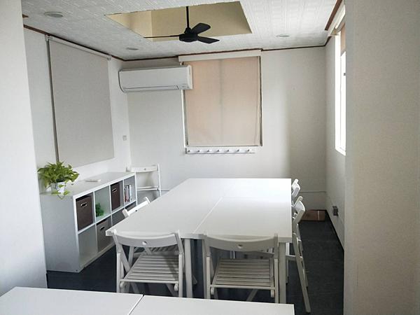 新竹場地租借 教室空間