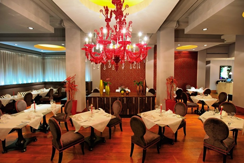 Le Grill Restaurant (1)