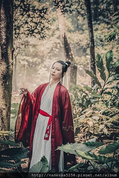 攝影Hung Chien Kao模特雪蝶.jpg