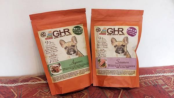 IMG20180928110630GHR健康主義無榖犬糧