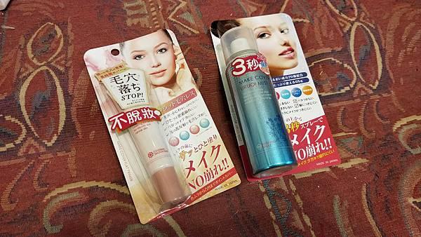 IMG20191205235216MakeCover底妝精靈3秒隱形薄膜保濕控油定妝噴霧+3D玻尿酸完美貼合妝前乳
