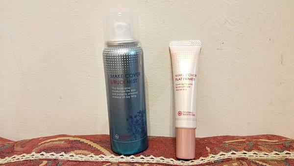 IMG20191205235403MakeCover底妝精靈3秒隱形薄膜保濕控油定妝噴霧+3D玻尿酸完美貼合妝前乳