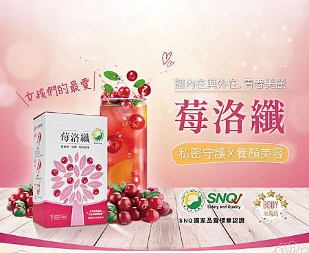 EDM_01莓洛纖