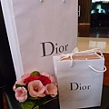 Dior 護膚會 @ 台中商旅 The Hung's Mansion 11F