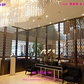 台中商旅 The Hung's Mansion 1F (20111-04-20 New Open)