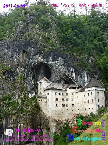 Predjama Castle 09