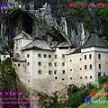 Predjama Castle 11