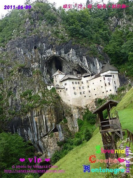 Predjama Castle 14