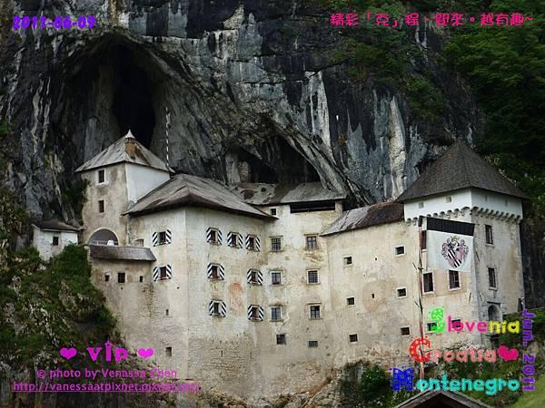 Predjama Castle 16