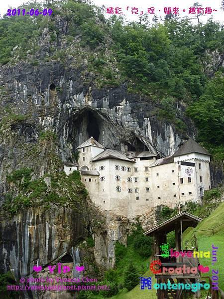 Predjama Castle 17
