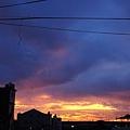 20120824.天秤颱風.夕燒.火燒雲_003