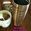 等於另一杯溫拿鐵 @ Starbucks VIA™ Ready Brew Colombia Coffee