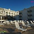 Hotel la Residenza Capri, Italy_DSC03129