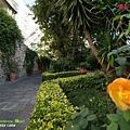 Hotel la Residenza Capri, Italy_DSC03137