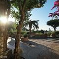 Hotel la Residenza Capri, Italy_DSC03150