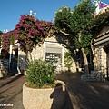 Hotel la Residenza Capri, Italy_DSC03155
