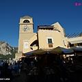 Piazza Umberto I, Capri, Naples, Italy_DSC03175