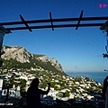 Piazza Umberto I, Capri, Naples, Italy_DSC03177