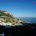 Piazza Umberto I, Capri, Naples, Italy_DSC03179