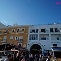 Piazza Umberto I, Capri, Naples, Italy_DSC03181