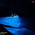 Blue Grotto (Via Grotta Azzurra Anacapri Napoli Italy) (義大利藍洞)_DSC03237