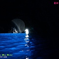 Blue Grotto (Via Grotta Azzurra Anacapri Napoli Italy) (義大利藍洞)_DSC03241