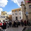 The Sassi di Matera, Italy_DSC01599