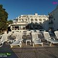 Hotel la Residenza Capri, Italy_DSC03116