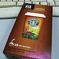 Starbucks VIA™.Colombia Coffee:12包/盒