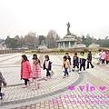 韓國小朋友。