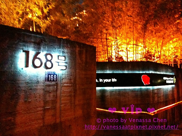 印月:台中市市政北一路168號(Night View)