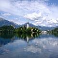 【優質克程】Bled Lake 湖光山色