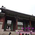 宣平門:大造殿的正門。