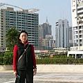 到哪邊都看得到新葡京酒店