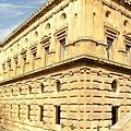 Alhambra王宮的xxx地方