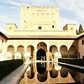 Alhambra王宮