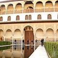 Alhambra王宮再來一張