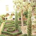 """他們稱為\\\\\\\""""美麗的花園\\\\\\\""""..."""