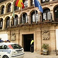 Ronda的市政廳