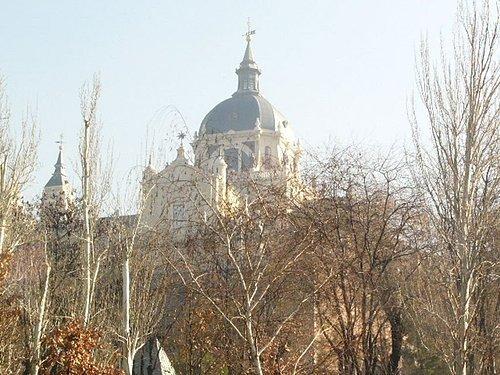 皇宮裡的教堂