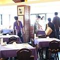 薰衣草餐廳
