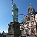 紐約紐約賭場