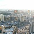 Las Vegas的大街