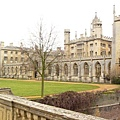 King's College 的第N張