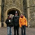 英國的傳統警察服裝