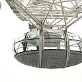 知道它為叫London Eye了吧