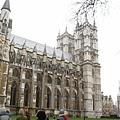 王妃過世的教堂,來張近照