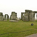Stone Henge Ⅰ (外星人放的巨石群)