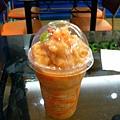 P1060183-紅蘿蔔冰沙.JPG